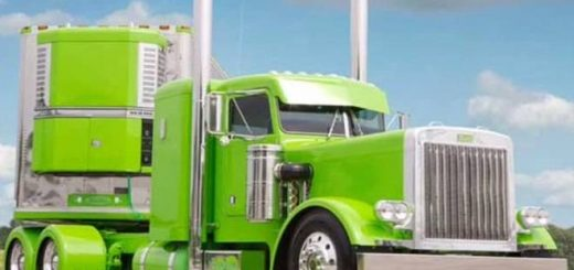 Fotos de caminhão top