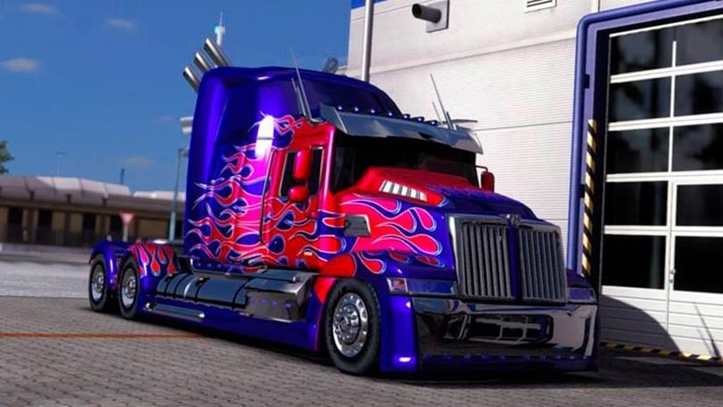 Fotos de caminhão top (10)