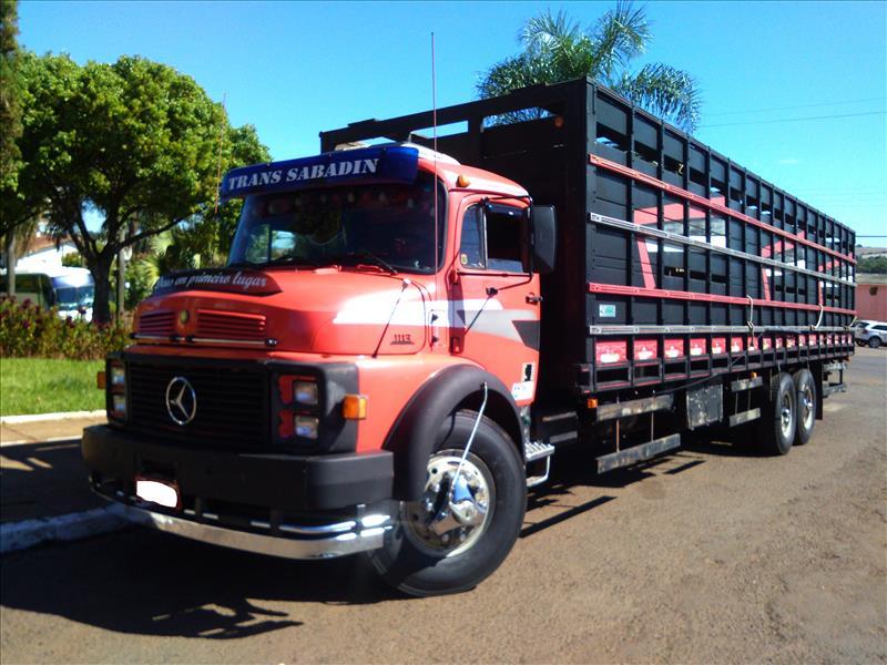 Fotos de caminhão top (3)
