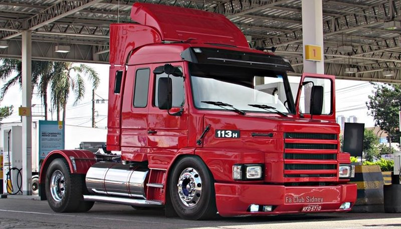 Fotos de caminhão top (4)