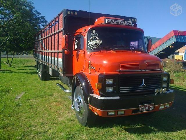 Fotos de caminhão top (9)