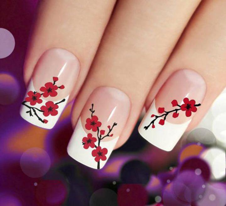 Fotos de unhas decoradas (3)