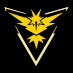 Wallpaper para celular de Pokémon Go Team Instinct