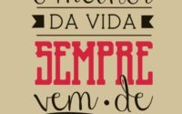 Wallpapers com frases para Smartphone